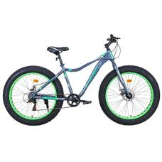 """Велосипед Fat bike Avenger C262D,колеса 26"""""""