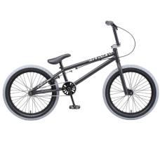 Велосипед ВМХ Mack 20 чёрный